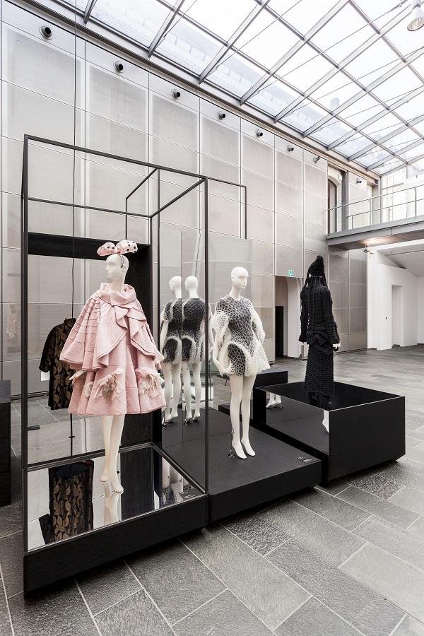 Modemuseum Hasselt acrossjapan kl