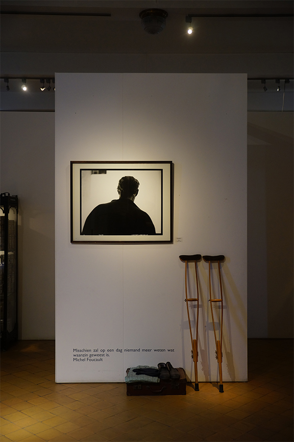 MUSEUM DR. GUISLAIN , Gent